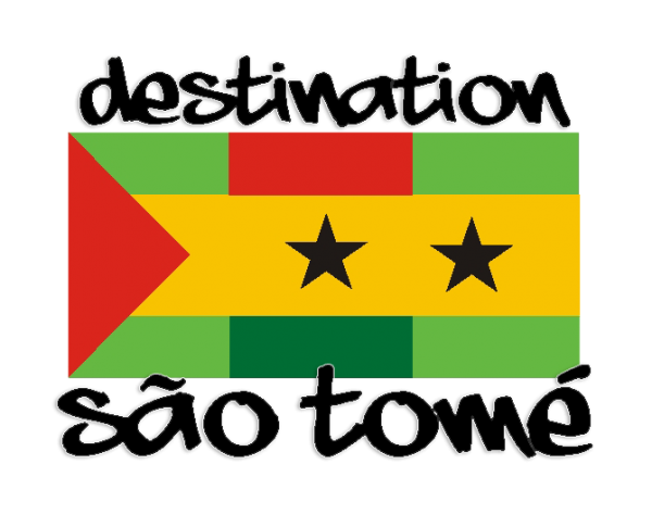Destination Sao Tome